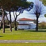 Versilia: villa con piscina in affitto
