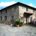 Casa Colonica a Torri – Firenze