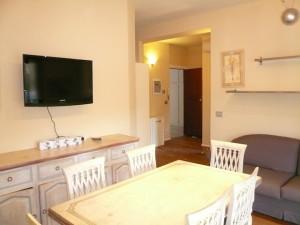 Appartamento 2 camere in affitto per vacanza a Vittoria Apuana Forte dei Marmi