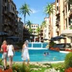 Regali di Natale dal Florenza Khamsin Beach Resort Hurghada