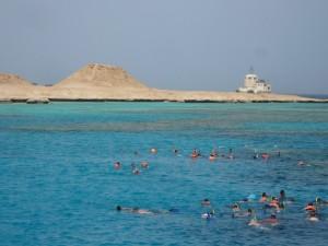 case e appartamenti fronte mare a Hurghada