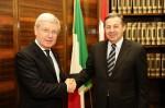 Ministri Romani-Rachid