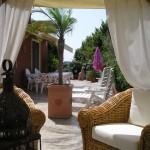 Attico per affitti estivi e vacanze a Forte Dei Marmi