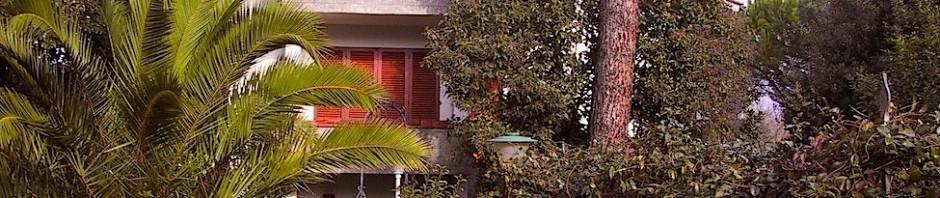 Pontedera villa con piscina - OKV V251