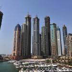 DUBAI: MARINA 101 APPARTAMENTO 1 CAMERA