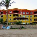 Esplanada Village Road Promenade Hurghada