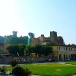 VICOPISANO – PISA: APPARTAMENTO CON 2 CAMERE, VALIDO ACQUISTO ANCHE PER INVESTIMENTO