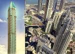 Dubai Marina 101
