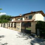 Forte Dei Marmi casa vacanze affitti estivi