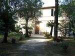 Versilia villa in affitto