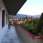 Massa: in vendita villa – casa indipendente con giardino