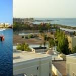 El Gouna: una destinazione esclusiva sul Mar Rosso