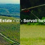 Sorvoli turistici in elicottero: tour della Versilia