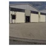 MEDOLE: vendita Capannone Industriale artigianale commerciale