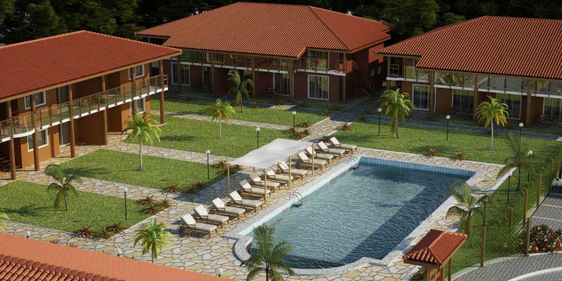Porto seguro brasile vendita appartamenti okversilia for Appartamenti in vendita a porto ottiolu