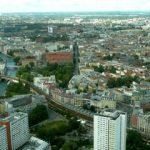 Germania Rischio Bolla Immobiliare secondo Soros