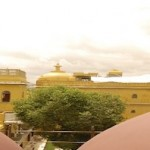 FORT PALACE HOTEL FOR SALE IN GOGUNDA UDAIPUR RAJASTHAN INDIA