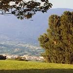 Treviso collina vendita villa con tenuta