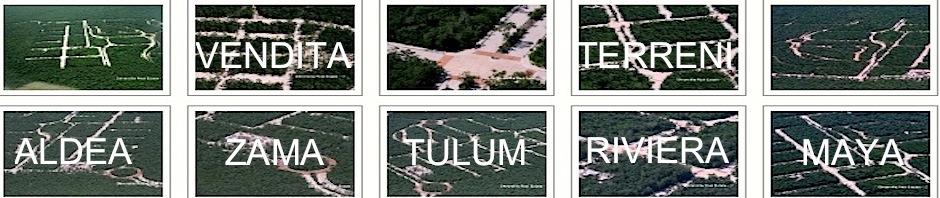 Terreni edificabili in vendita a Tulum - Messico