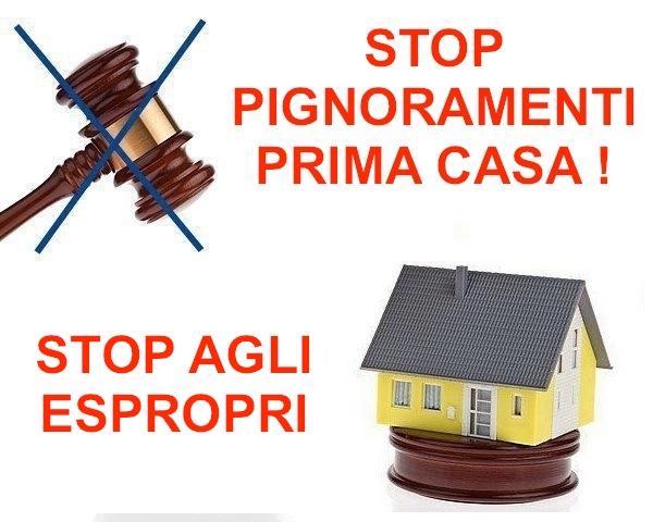 La casa non pi pignorabile stop esproprio prima casa - Prima casa pignorabile ...