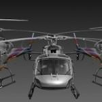 Versilia: noleggio elicotteri helitaxi per voli turistici e privati