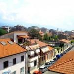 Marina di Carrara vendita appartamento con due camere