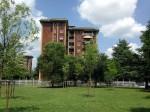 Milano Bande Nere appartamento 5 Locali in vendita