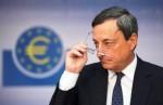 Mario Draghi Tassi Bce