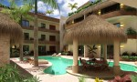 Puerta Zama condos for sale at Aldea Zama_tulum_sanctuary_level_tulum_real_estate