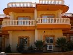 Hurghada vendita villa in Magawish area