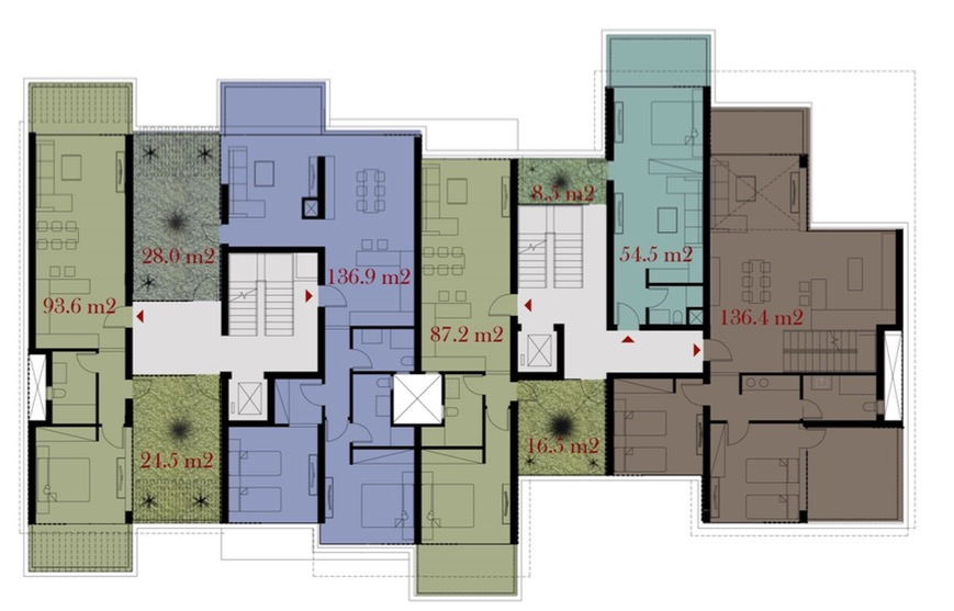 Matangi-Oriental-Coast-type-B2-apartments-plan-first