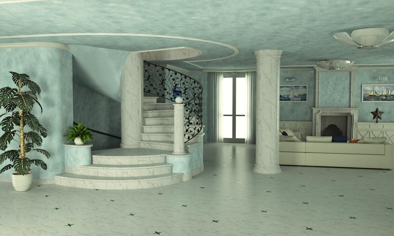 Forte dei Marmi vendita villa