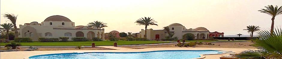 Villa Cleopatra Marsa Alam