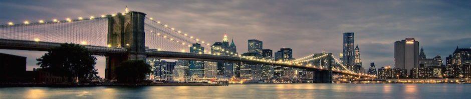Visitare new york-