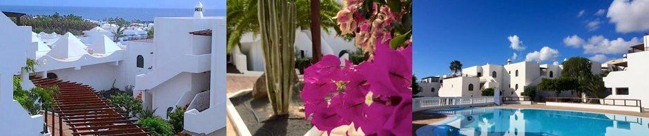 Lanzarote vendita appartamenti Costa Teguise