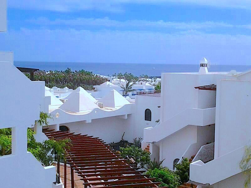 Residence Costa Teguise