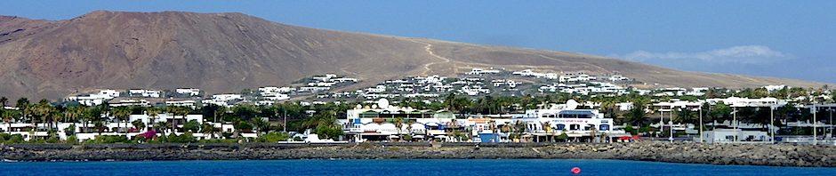 Las Buganvillas - Lanzarote