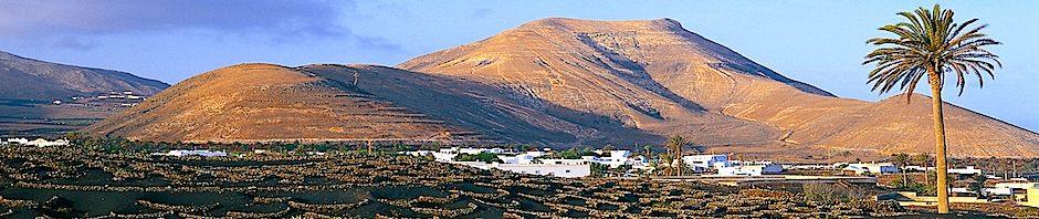 Lanzarote vendita villa Yaiza