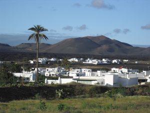 Lanzarote vendita villa Yayza