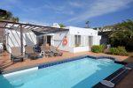 Lanzarote vendita villa