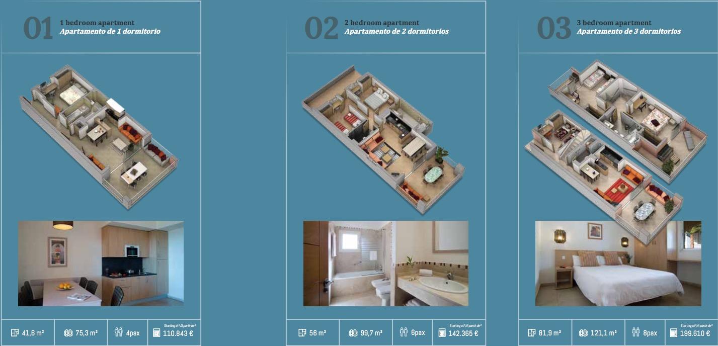 Appartamenti con rendita garantita Spagna Manilva Andalusia