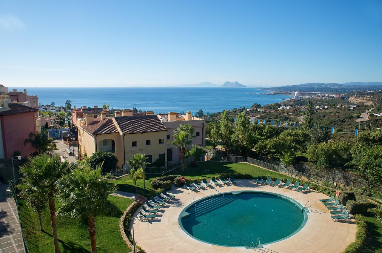 appartamenti con rendita garantita Spagna Costa del Sol Andalusia