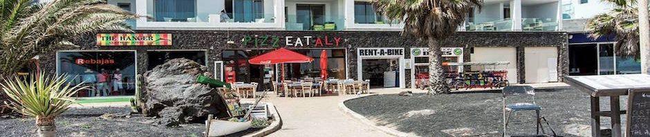 Pizzeria in vendita Lanzarote