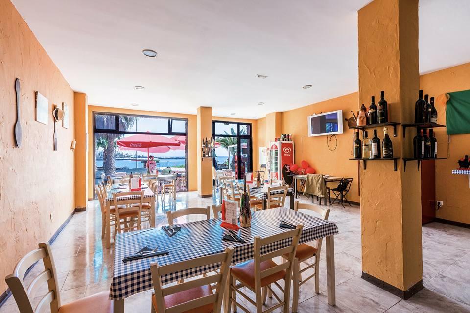 Pizzeria ristorante in vendita a Lanzarote-int
