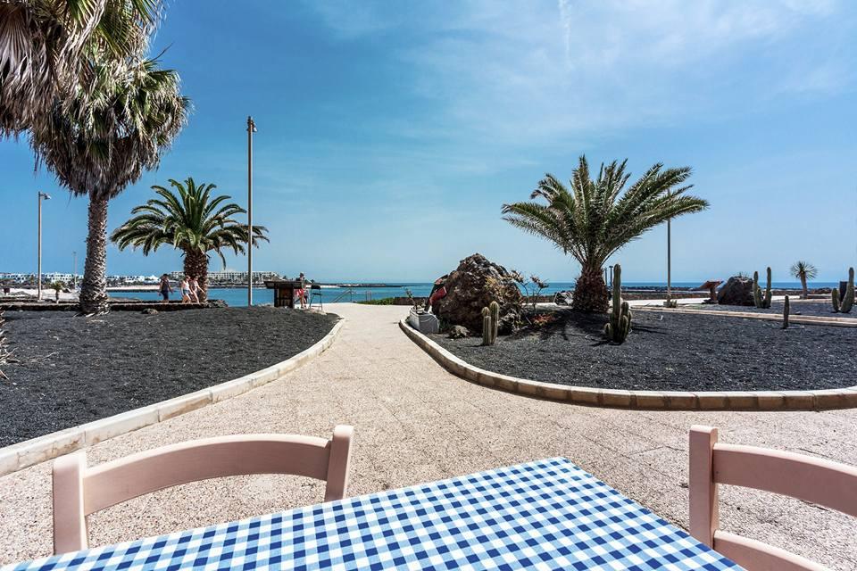 Pizzeria ristorante Lanzarote