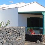 Stile canario villa indipendente a Yaiza
