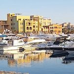 El Gouna Abu Tig Marina re-sale apartment