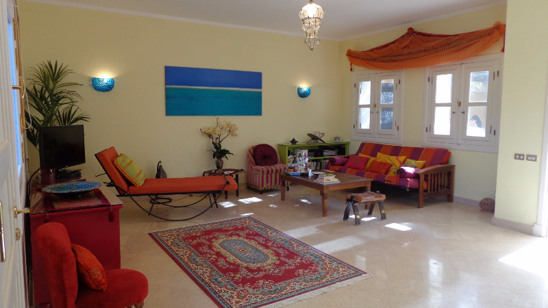El Gouna Abu Tig Marina re-sale apartment