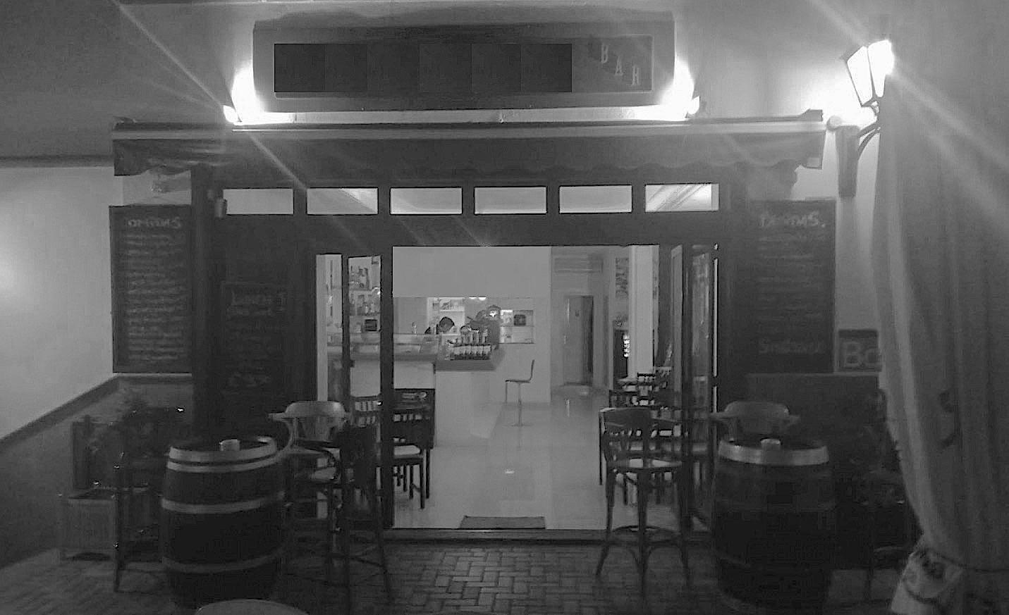 Bar Ristorante Caffetteria vendita Lanzarote