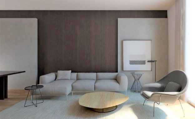 Home Staging - living